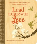 Lead-Serve-Love by Gregory Lang