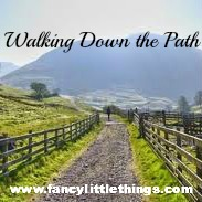 Walking-down-path